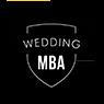 Wedding MBA Graduate 2019