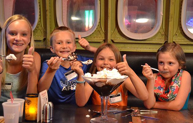 SafeHouse Milwaukee Kids Birthday Parties