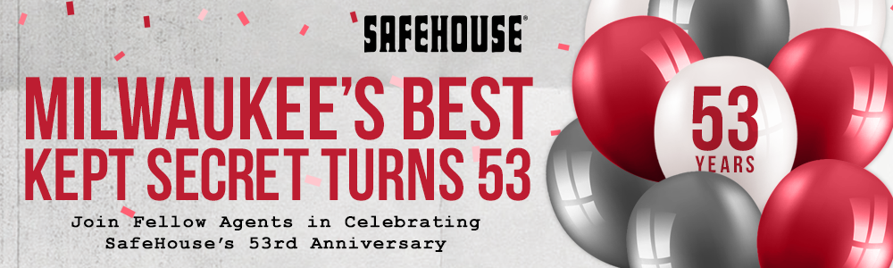 SafeHouse Anniversary Party