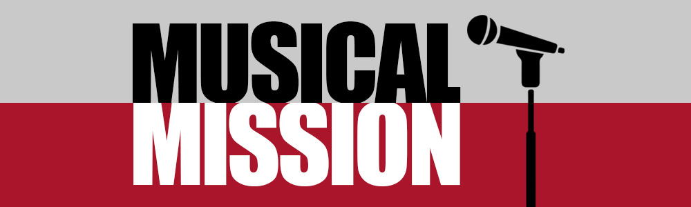 Musical Mission - Midwest Karaoke League