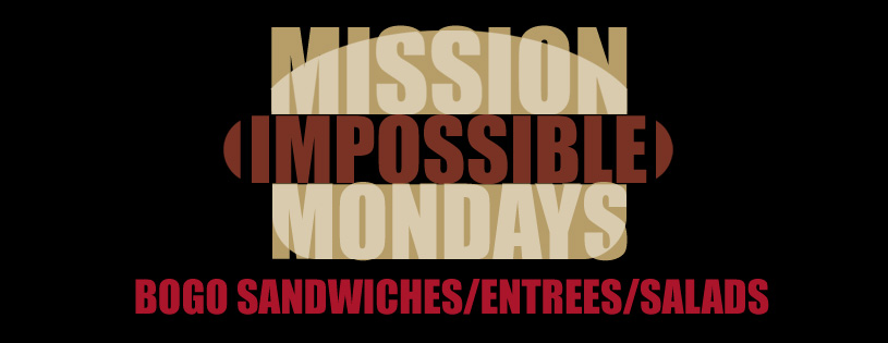 Mission Impossible Mondays
