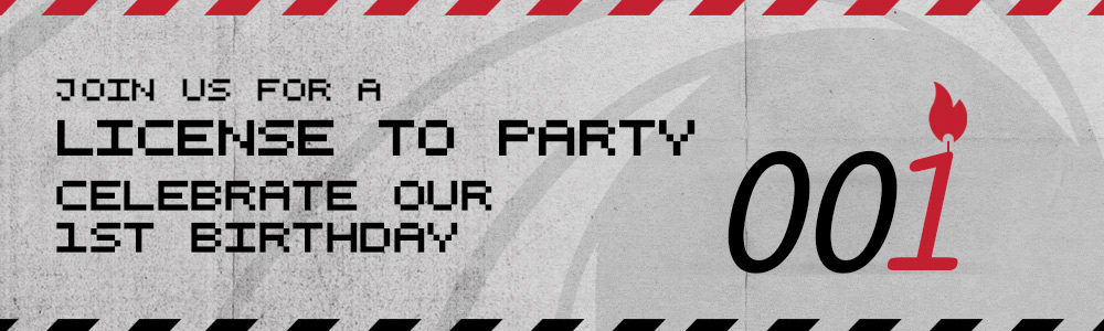 License to Party