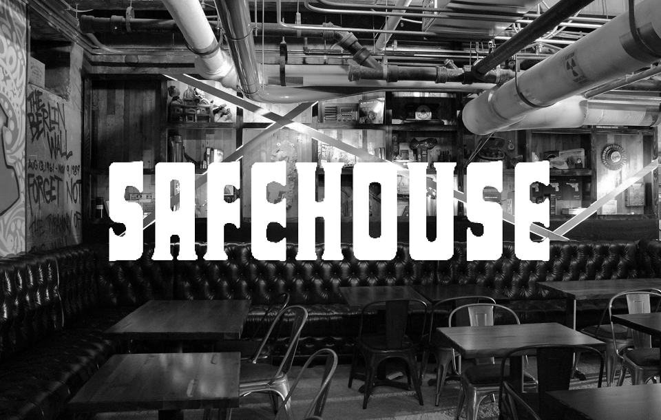 SafeHouse - Chicago, IL