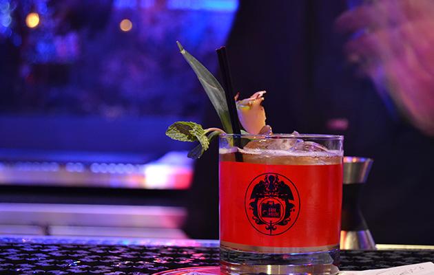SafeHouse Cocktail
