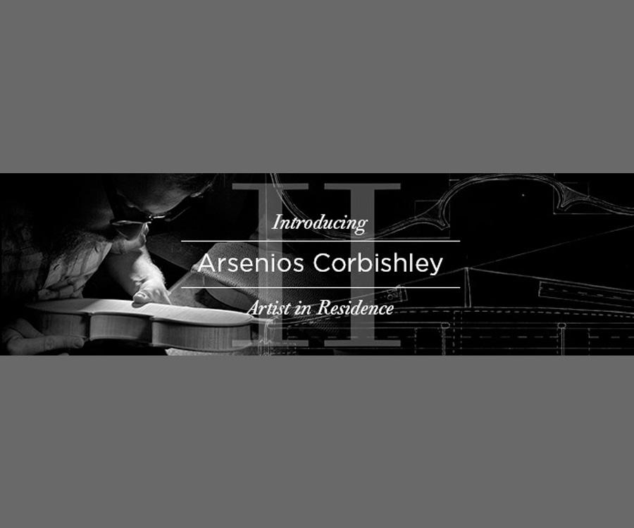 Arsenios Corbishley