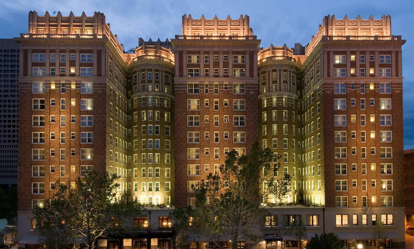 Downtown Oklahoma City Hotels | Best Hotels Oklahoma City