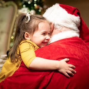 Thumbnail for Breakfast with Santa at Timber Ridge